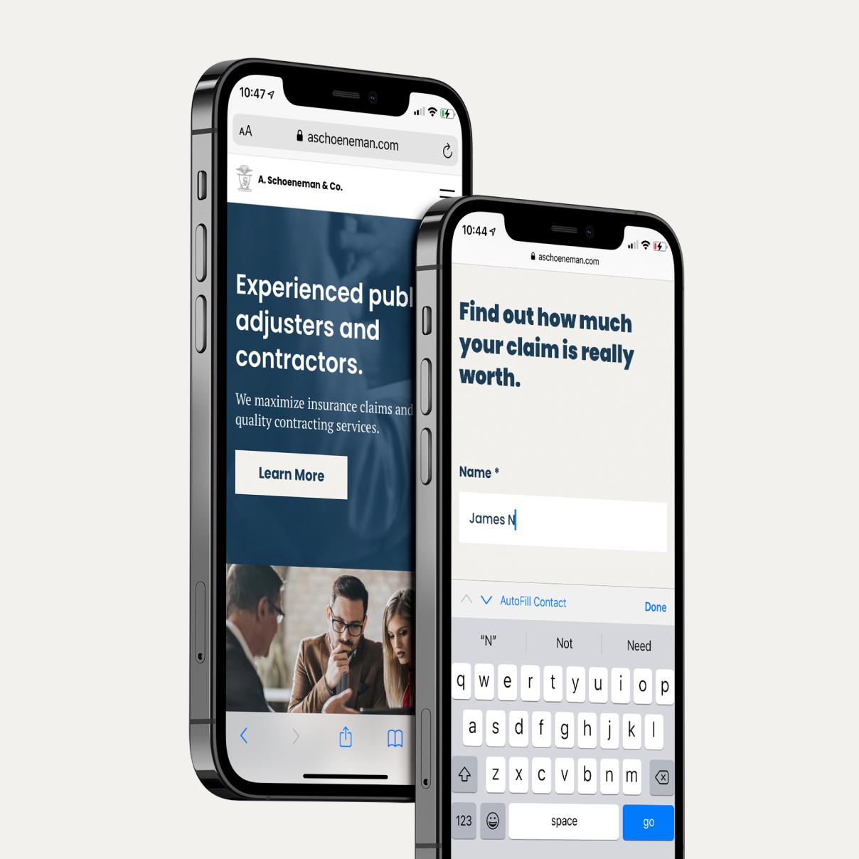 mobile app development chicago