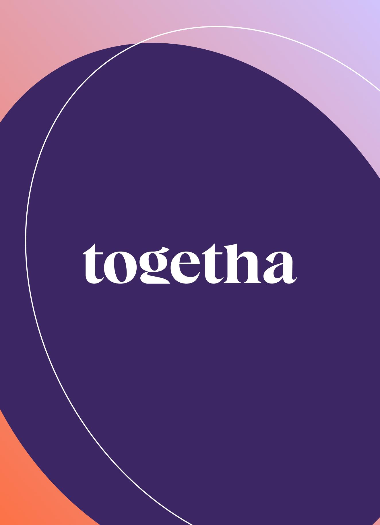 togetha cover